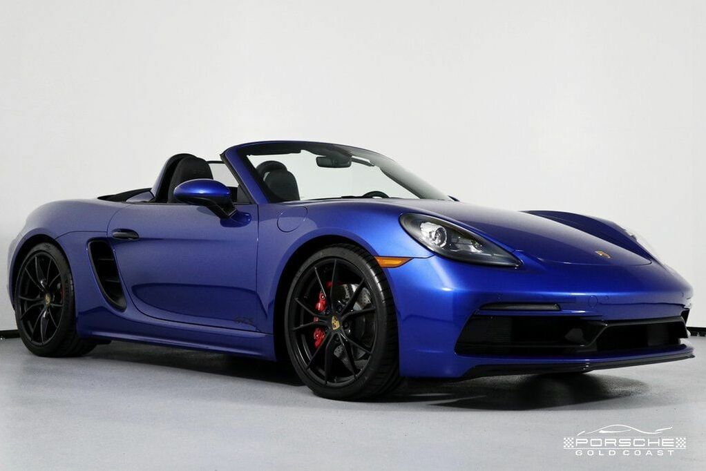 New 718 Boxster For Sale Long Island