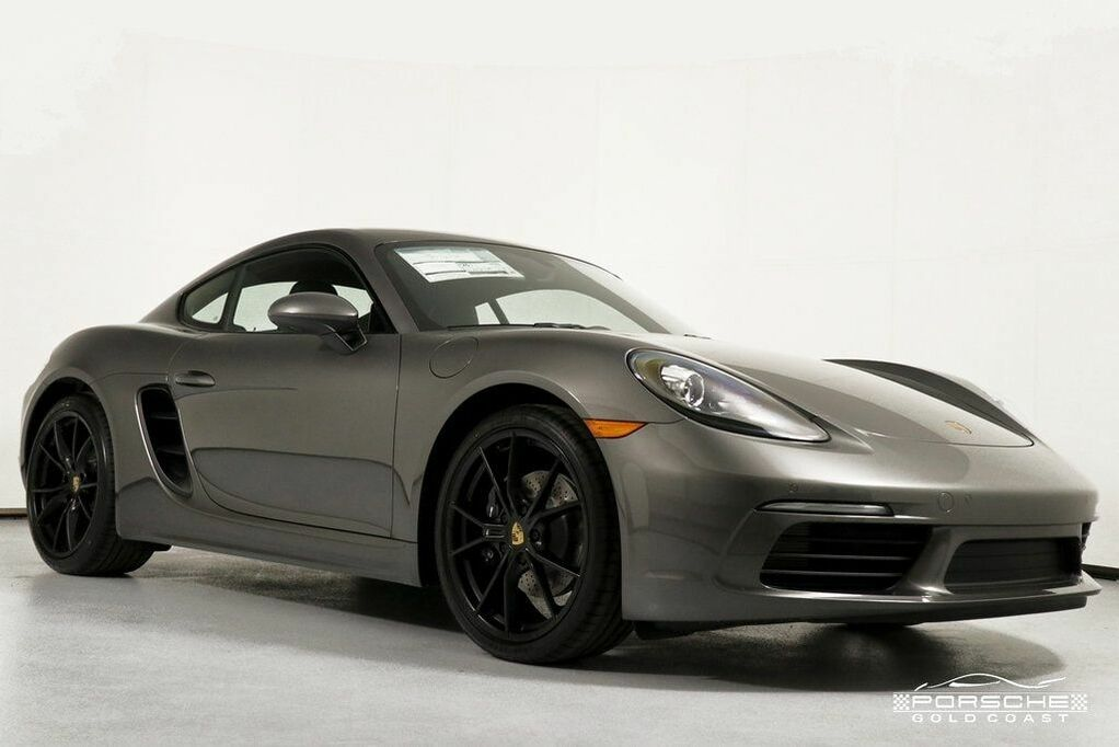 New 718 Cayman For Sale Long Island
