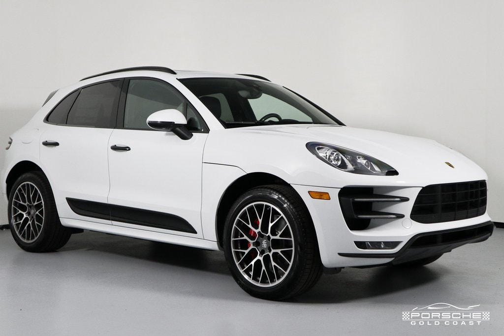 New Macan For Sale Long Island