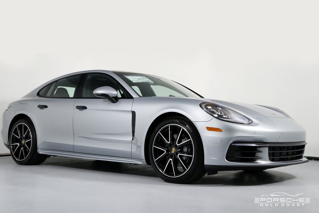 New Panamera For Sale Long Island